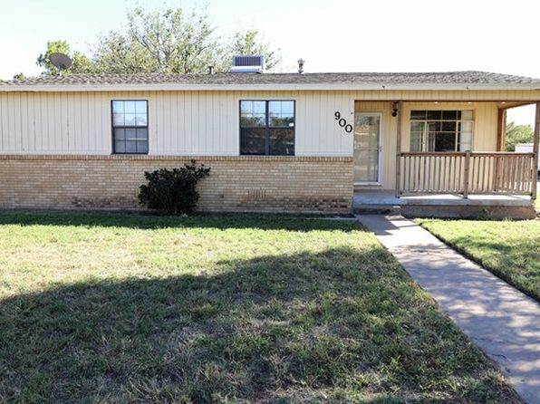 3 bed 1 bath Single Family at 900 E 35th St Odessa, TX, 79762 is for sale at 95k - 1 of 11
