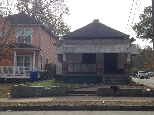 3 bed 1 bath Single Family at 558 Rockwell St SW Atlanta, GA, 30310 is for sale at 55k - 1 of 3
