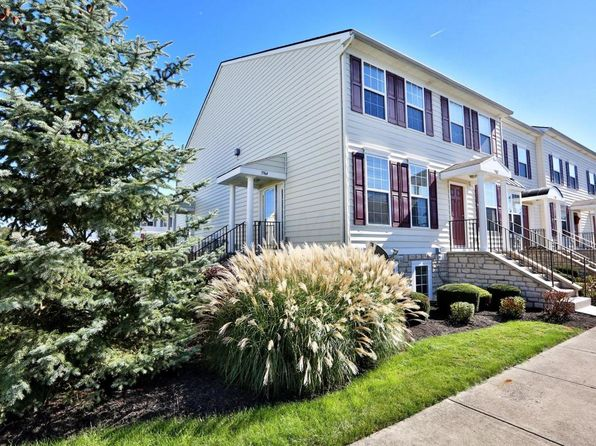 1 bed 2 bath Condo at 5964 Thunder Gulch Dr New Albany, OH, 43054 is for sale at 100k - 1 of 30