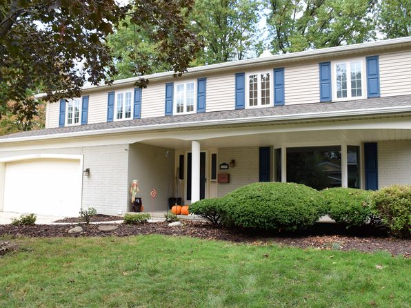 4 bed 3 bath Single Family at 22808 Vine Ct Rocky River, OH, 44116 is for sale at 375k - 1 of 40
