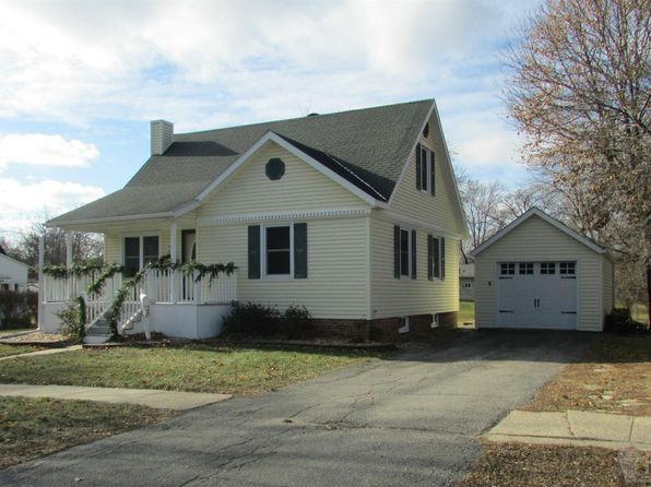 3 bed 2 bath Single Family at 204 8th St N Humboldt, IA, 50548 is for sale at 98k - 1 of 21