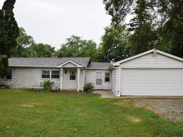 3 bed 1 bath Single Family at 16132 S Gougar Rd Lockport, IL, 60491 is for sale at 155k - 1 of 11