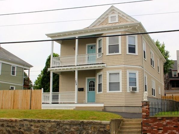 4 bed 2 bath Multi Family at 569 Summer St New Bedford, MA, 02746 is for sale at 225k - 1 of 25