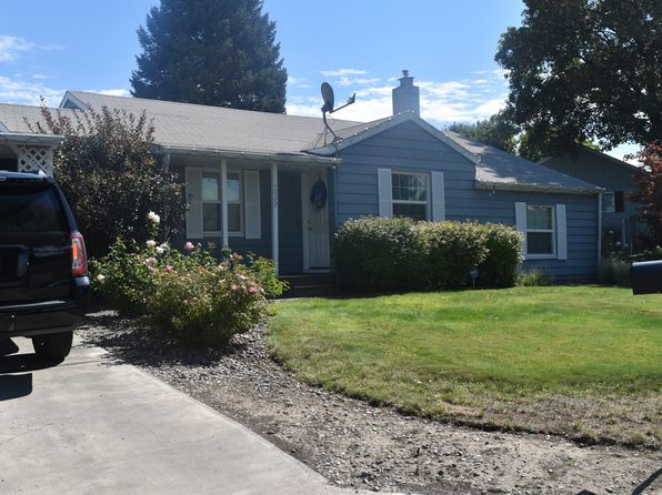 3 bed 2 bath Single Family at 1022 SW 30th St Pendleton, OR, 97801 is for sale at 169k - 1 of 35