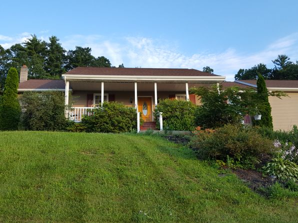 5 bed 4 bath Single Family at 970 Hackenburg Rd Middleburg, PA, 17842 is for sale at 275k - 1 of 33