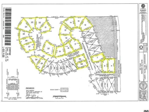 null bed null bath Vacant Land at  Gilletts Lake Rd Jackson, MI, 49201 is for sale at 26k - 1 of 5