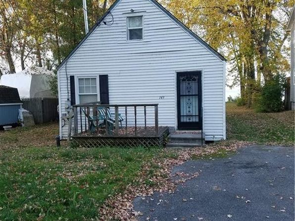2 bed 1 bath Single Family at 149 Andrews Rd Sherburne, NY, 13460 is for sale at 125k - 1 of 8
