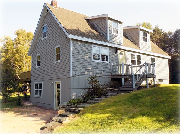 3 bed 3 bath Single Family at 564 Bear Hill Rd Dover Foxcroft, ME, 04426 is for sale at 135k - 1 of 13
