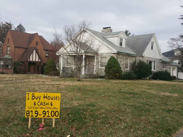 4 bed 2 bath Single Family at 200 Elmwood Blvd York, PA, 17403 is for sale at 243k - google static map