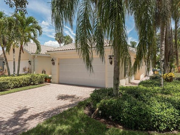 2 bed 2 bath Single Family at 5329 Guadeloupe Way Naples, FL, 34119 is for sale at 335k - 1 of 12