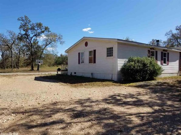 4 bed 2 bath Mobile / Manufactured at 212 Dearmon Trl Lonsdale, AR, 72087 is for sale at 97k - 1 of 32