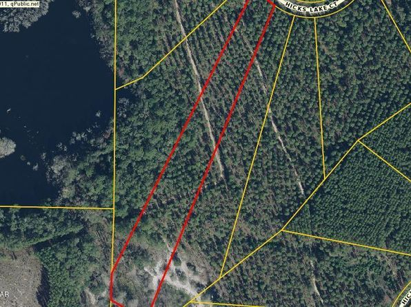 null bed null bath Vacant Land at 0 Hicks Lake Ct Vernon, FL, 32462 is for sale at 24k - 1 of 4