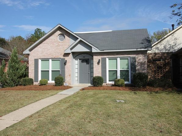 2 bed 2 bath Townhouse at 3145 Gatsby Ln Montgomery, AL, 36106 is for sale at 149k - 1 of 15