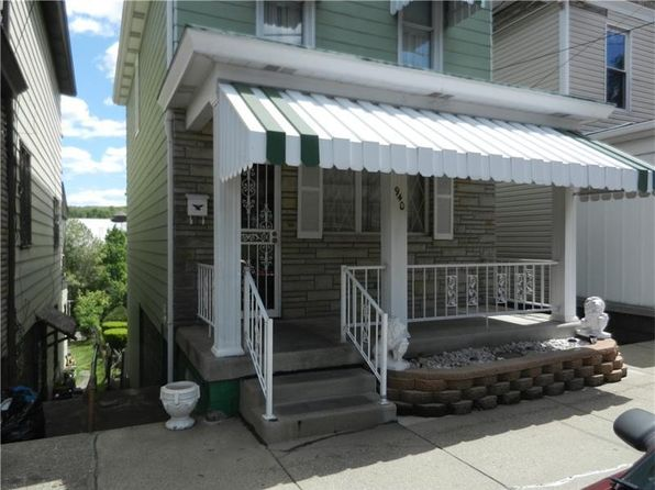 2 bed 1 bath Single Family at 940 Meldon Ave Donora, PA, 15033 is for sale at 28k - 1 of 2
