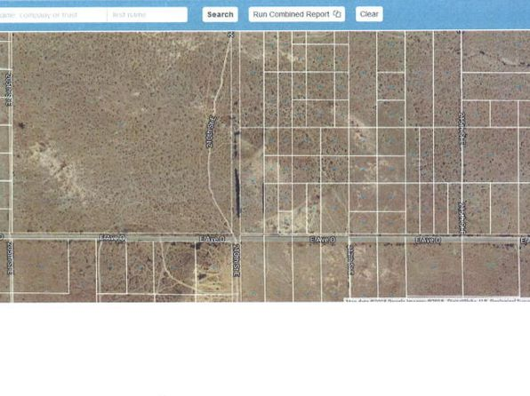 null bed null bath Vacant Land at 0000 Ave 14n Palmdale, CA, 93591 is for sale at 40k - 1 of 3