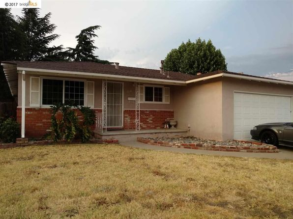 3 bed 2 bath Single Family at 1539 Marshall St Antioch, CA, 94509 is for sale at 345k - 1 of 2