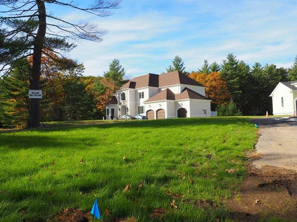 5 bed 6 bath Single Family at 10 Michelle Way Easton, MA, 02356 is for sale at 1.60m - 1 of 23