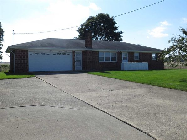 3 bed 1.5 bath Single Family at 6139 W 450 N Sharpsville, IN, 46068 is for sale at 119k - 1 of 16