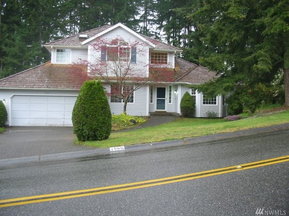 4 bed 3 bath Single Family at 1080 NW Thornwood Cir Silverdale, WA, 98383 is for sale at 374k - 1 of 10