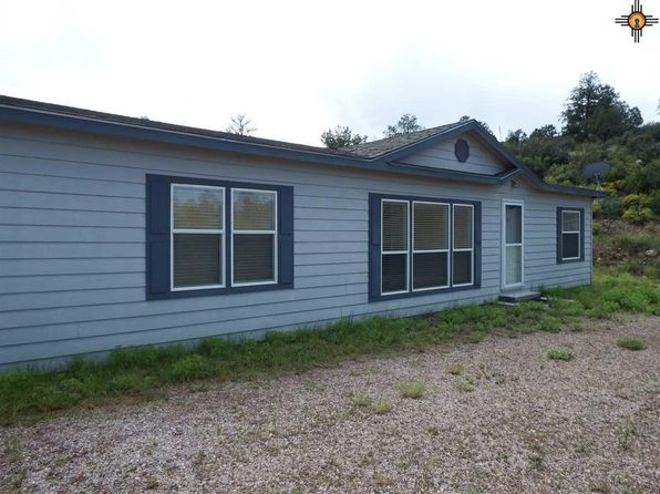 3 bed 2 bath Mobile / Manufactured at 41 S Canyon Dr Glenwood, NM, 88039 is for sale at 275k - google static map
