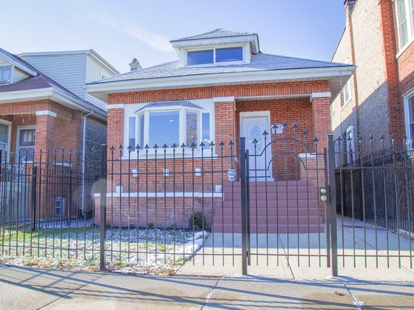 6 bed 2 bath Single Family at 5414 S Richmond St Chicago, IL, 60632 is for sale at 243k - 1 of 23