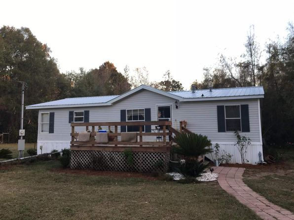 3 bed 2 bath Mobile / Manufactured at 1054 VISTA RD MONTICELLO, FL, 32344 is for sale at 75k - 1 of 17