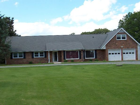 4 bed 3 bath Single Family at 2841 Strader Rd Chatham, VA, 24531 is for sale at 225k - 1 of 46