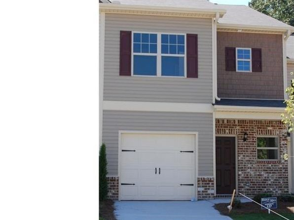 3 bed 2.5 bath Condo at 692 Oakside Pl Acworth, GA, 30102 is for sale at 164k - 1 of 18