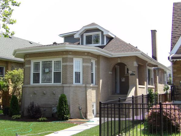 4 bed 4 bath Single Family at 3105 N Monitor Ave Chicago, IL, 60634 is for sale at 400k - 1 of 34