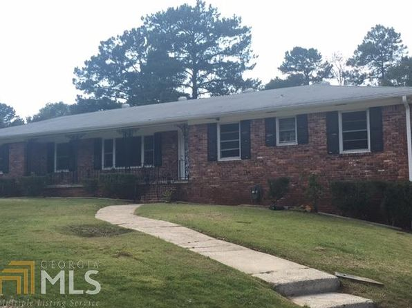 4 bed 3 bath Single Family at 7419 Taylor Rd Riverdale, GA, 30274 is for sale at 105k - 1 of 13