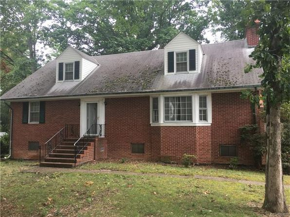 3 bed 3 bath Single Family at 8204 Bronwood Rd Henrico, VA, 23229 is for sale at 239k - 1 of 18
