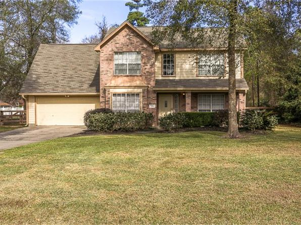 4 bed 3 bath Single Family at 7506 Oak Bluff Dr Magnolia, TX, 77354 is for sale at 250k - 1 of 32