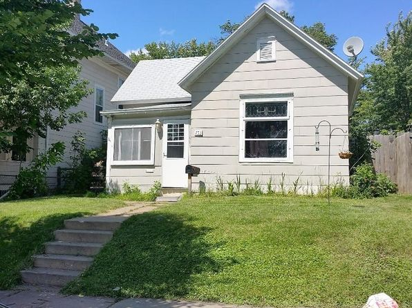 2 bed 1 bath Single Family at 753 Sims Ave Saint Paul, MN, 55106 is for sale at 45k - 1 of 6