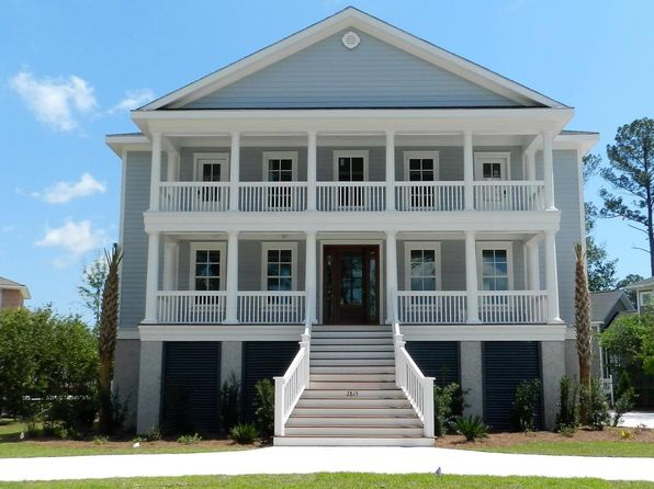 6 bed 5 bath Single Family at 2815 STAY SAIL WAY MOUNT PLEASANT, SC, 29466 is for sale at 865k - 1 of 33