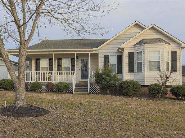 3 bed 2 bath Single Family at 11 Courtney Dr Thomasville, NC, 27360 is for sale at 130k - 1 of 30
