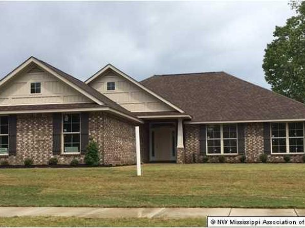 4 bed 2 bath Single Family at 6822 Terry Chase Olive Branch, MS, 38654 is for sale at 202k - 1 of 8