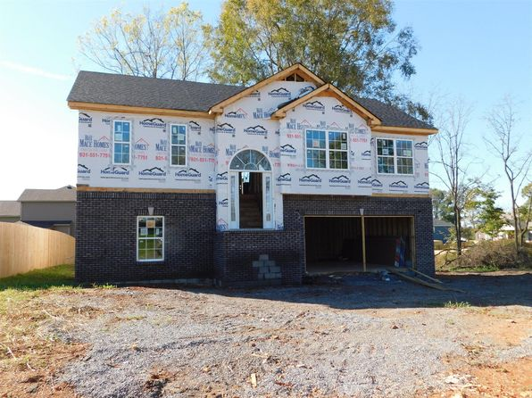 4 bed 3 bath Single Family at 82 Anderson Pl Clarksville, TN, 37042 is for sale at 195k - google static map