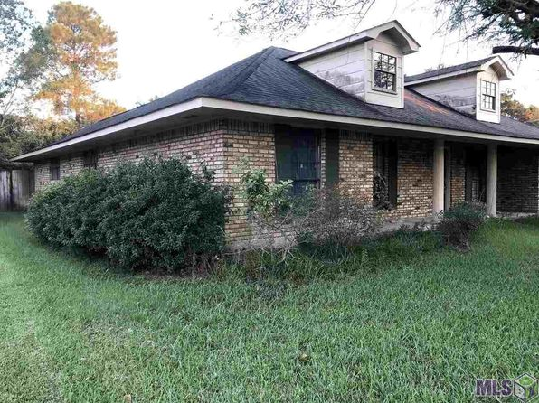 4 bed 3 bath Single Family at 4931 Parkforest Dr Baton Rouge, LA, 70816 is for sale at 92k - 1 of 13