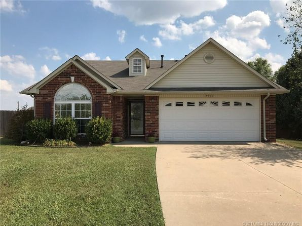 3 bed 2 bath Single Family at 2551 W Mounds Ct Sapulpa, OK, 74066 is for sale at 140k - 1 of 31