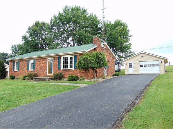 3 bed 2 bath Single Family at 610 Miller Pike Lebanon, KY, 40033 is for sale at 106k - 1 of 22