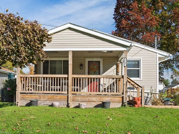 3 bed 1.5 bath Single Family at 1237 Noble Ave Barberton, OH, 44203 is for sale at 135k - 1 of 20