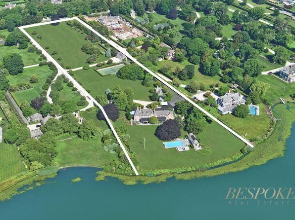 9 bed 9 bath Single Family at 408 412 First Neck Ln Southampton, NY, 11968 is for sale at 50.00m - 1 of 48
