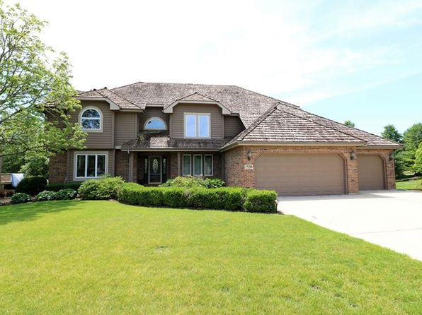 5 bed 5 bath Single Family at 1536 Wood Creek Trl Bartlett, IL, 60103 is for sale at 475k - 1 of 32