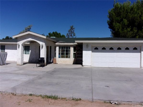 3 bed 2 bath Single Family at 18761 Benicia St Hesperia, CA, 92345 is for sale at 225k - 1 of 18