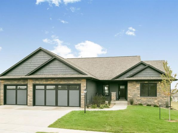 5 bed 3 bath Single Family at 405 Canterbury St North Liberty, IA, 52317 is for sale at 475k - 1 of 36