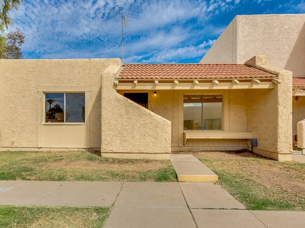 2 bed 2 bath Townhouse at 4331 W Solano Dr N Glendale, AZ, 85301 is for sale at 114k - 1 of 27