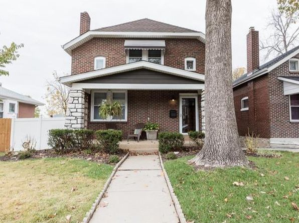3 bed 2 bath Single Family at 4429 Beethoven Ave Saint Louis, MO, 63116 is for sale at 175k - 1 of 50