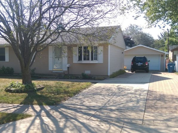 3 bed 2 bath Single Family at 283 Marilyn Ave Glendale Heights, IL, 60139 is for sale at 220k - 1 of 13