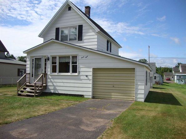 2 bed 1 bath Single Family at 38 Second St Ahmeek, MI, 49901 is for sale at 35k - 1 of 17