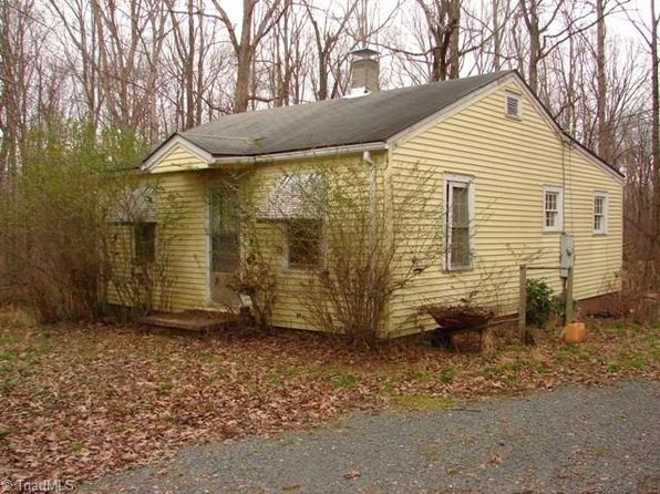2 bed 1 bath Single Family at 2089 Mack Rd Asheboro, NC, 27205 is for sale at 35k - 1 of 3